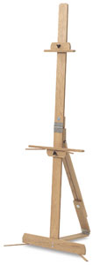 Golden Oak Professional Easel