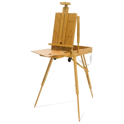11 Types of easels – Find the Perfect easel for you – OIL
