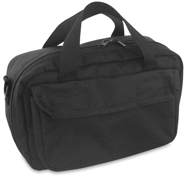 Pocket Box Bag