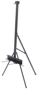 Aluminum Single-Mast Easel