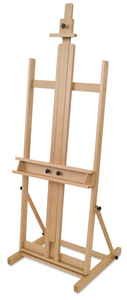 Medium-Duty H-Frame Easel