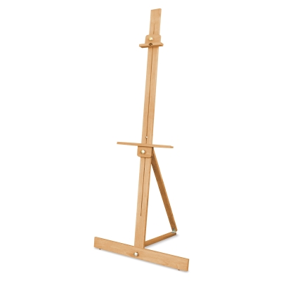 Single Mast Studio Easel