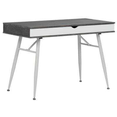Alcove Desk, Cement