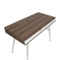 Alcove Desk, Chestnut