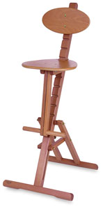 Marvelous Adjustable Stool M 44