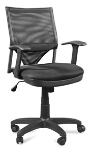 Martin Universal Design Comfort-Mesh Chairs - BLICK art materials