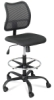 Safco Vue Extended-Height Mesh Chair