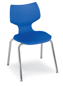 Flavors Stack Chair