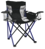 Elite Quad Chair, Blue
