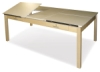 Hann Four-Station Maple Drawing Table