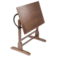 Vintage Drafting Table, Small Table