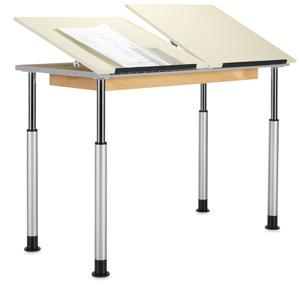 ALTD-2 Drawing Table