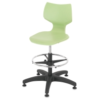 Smith System Flavors Adjustable Stool