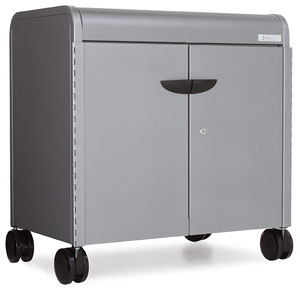 Mid-Case with Door