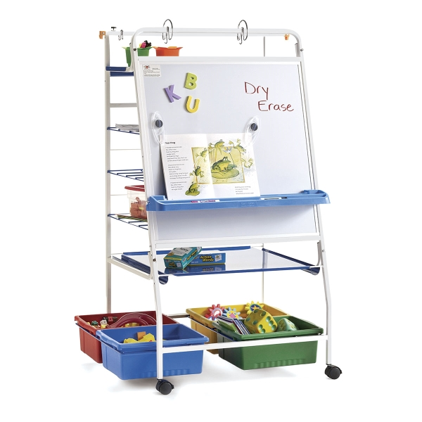 Royal Reading Writing Center w/ Expanded Storage