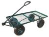 Sandusky Lee Heavy-Duty Flat Wagon