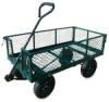 Sandusky Lee Heavy-Duty Crate Wagon