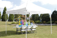 King Canopy Explorer Canopies