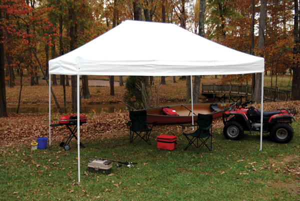Explorer Canopy, 10 ft × 15 ft