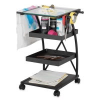 Triflex Taboret (Supplies not included)