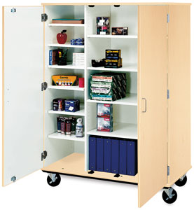mobile product on filing file detail wheels cabinet buy steel