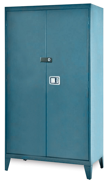 Extra Heavy-Duty Storage Cabinet