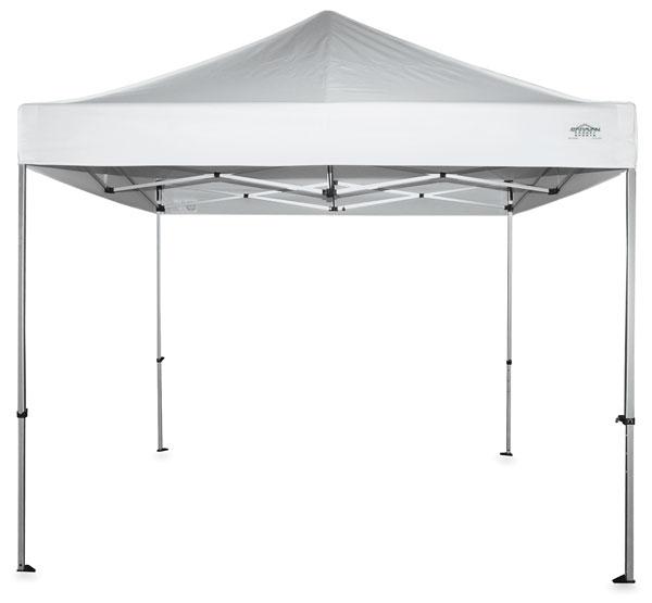 Aluma Canopy