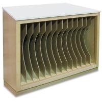 Hann Portfolio Storage Cabinet