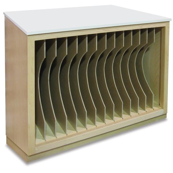 Portfolio Storage Cabinet