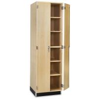 """General Storage Cabinet, 24"""" Width"""