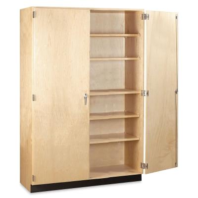 """General Storage Cabinet, 60"""" Width"""