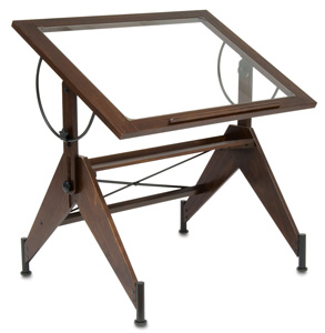 Aires Drafting Table