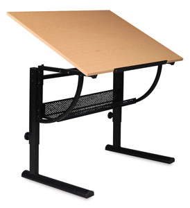 Liberty II Design Table