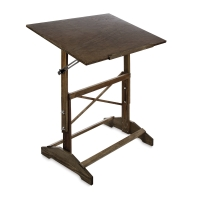 Professional Drafting Table, Ebony
