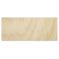 Example of wood finish, Natural