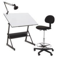 Blick Studio Center by Studio Designs