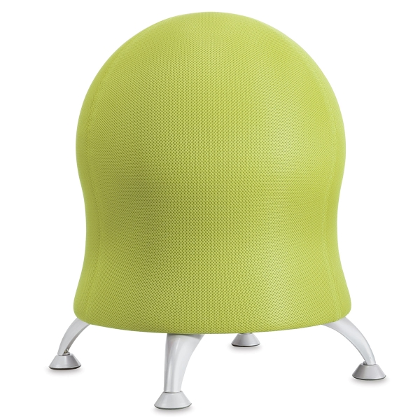 Safco Zenergy Ball Chair, Grass