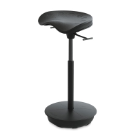 Safco Pivot Seat by Focal Upright