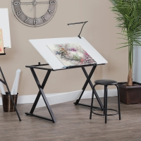 Axiom Drawing Table (Shown in use)