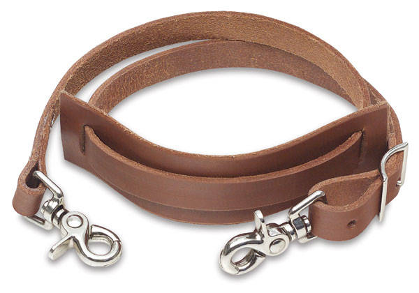 Leather Shoulder Strap