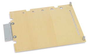 "Palette Extension Kit, 6"" × 8"""