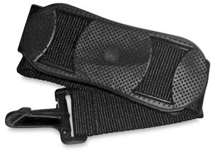 Web Shoulder Strap with Shoulder Pad