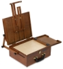 Craftech Sienna Plein Air All in One Pochade Box