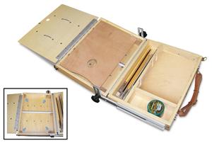 French Resistance Medium Palette Kit