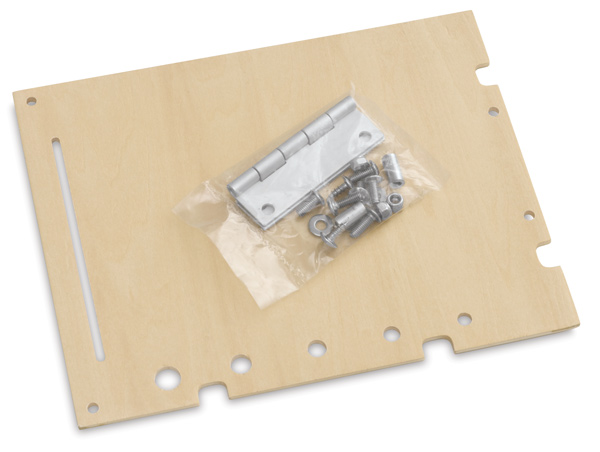 French Resistance Medium Palette Extension Kit
