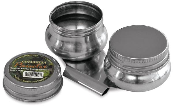 Double Palette Cup