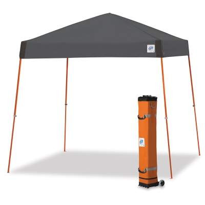 Vista Shelter, Steel Gray