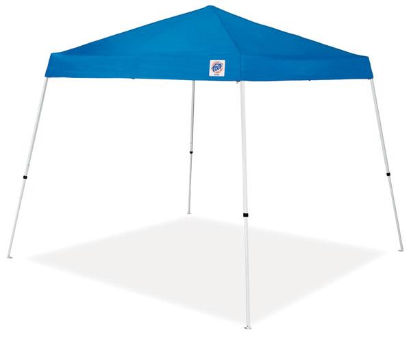 Vista Shelter, Blue