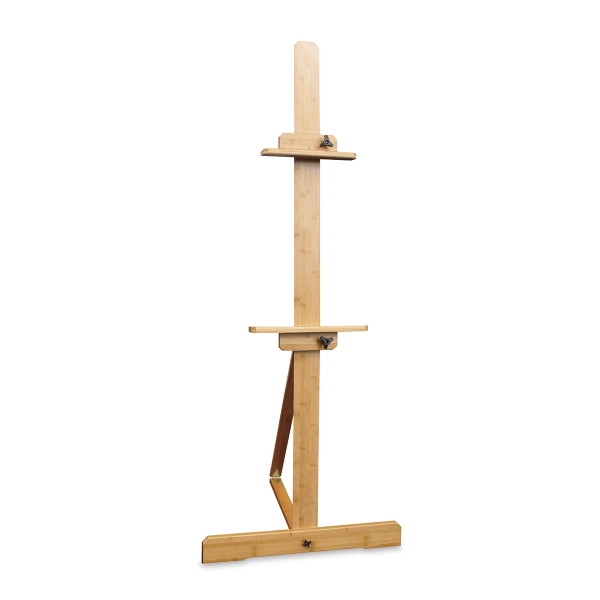 San Jacinto Bamboo Single Mast Easel