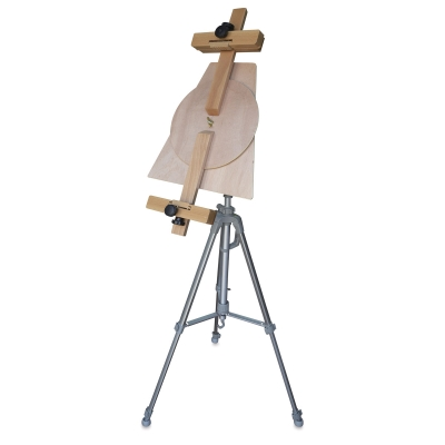 Artist Swing Easel with Tripod